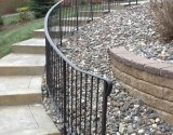 Picket Railing Example