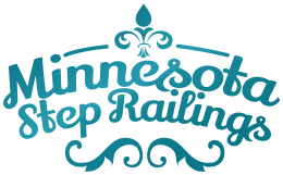 Minnesota Step Railings - logo